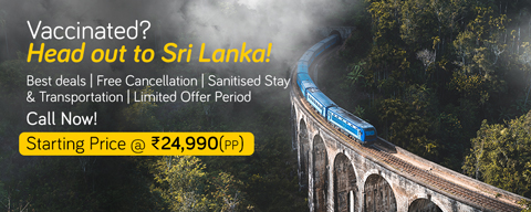 Sri Lanka Packages