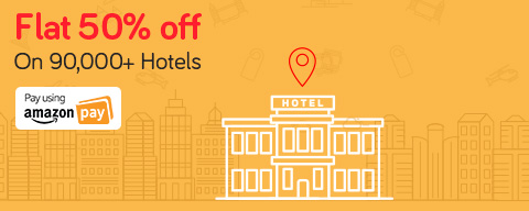 Save on Hotels