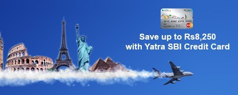 Save up to Rs8,250 on Travel
