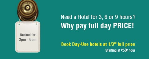Introducing Day-Use hotels