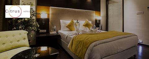 Citrus Hotels - 30% OFF