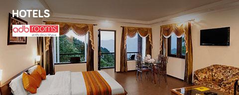 ADB Hotels - 50% OFF