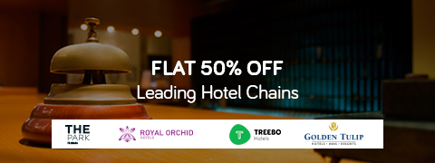 Flat 50% Off on Chains