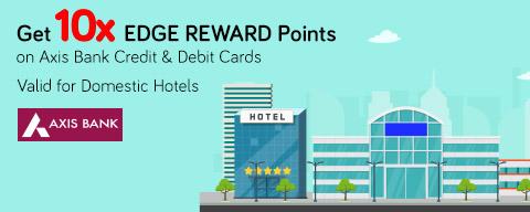 10X Bonus Reward Points